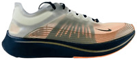 New Nike Zoom Fly SP in Medium Olive/Black Colour Size 12