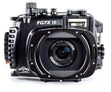 Fantasea FG7X III Underwater Housing for Canon G7X III