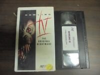 "USED VHS MOVIE ""Howling IV"" The Original Nightmare"