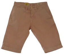LEVI´S MADE & CRAFTED DRILL SHORTS *** BLUSH *** W30, Rosa