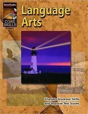 Core Skills Language Arts Ser.: Core Skills Language Arts by Steck-Vaughn Staff