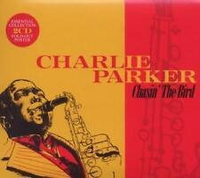 Chasin The Bird-Essential Collection von Charlie Parker (2011), Neu OVP, 2 CD
