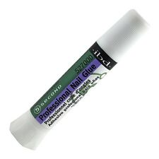 ibd 5 second Professional Nail Glue tube/Gel/Acrylic x 12
