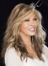 Raquel Welch Longing for Long Sheer Indulgence Synthetic Wig