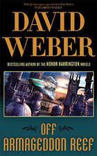 Off Armageddon Reef (Safehold 1), Weber, David, New Book