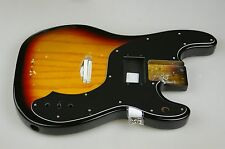 Fender Squier vintage modificada 51 Precisión P Bass Body 2 Tone Sunburst 7458