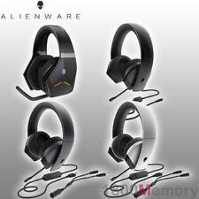 GENUINE Alienware Wireless / Wired Gaming Headset Headphones