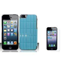 Étuis, housses et coques avec clip bleus iPhone 5s pour téléphone mobile et assistant personnel (PDA) Apple