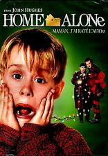 NEW  DVD // HOME ALONE  // Macaulay Culkin, Joe Pesci, Daniel Stern, Catherine