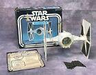 VTG+1977+Star+Wars+Imperial+Tie+Fighter+Spaceship+Vehicle+Kenner+No+38040+w%2FBox