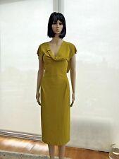 Roland Mouret dress, new, size US 6, made in France, originally $1400