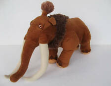 Ice Age Manny Mammoth Large Plush Toy - 50cm