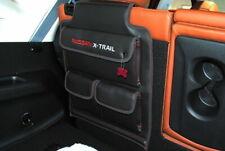 Genuine Nissan X-Trail Travel Rear Seat Storage Dog Bag New