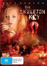 The Skeleton Key (DVD, 2017)