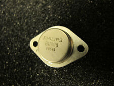 """BU808 TO-3 Philips """"NOS"""""""