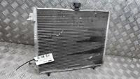 Peugeot 208 2012 To 2015 1.2 Petrol Air Conditioning Condenser  +WARRANTY