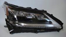 16 17 18 19 LEXUS LX LX570 RIGHT FULL LED HEADLIGHT HEADLAMP OEM