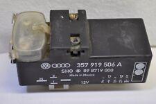 1995-2002 Volkswagen Cabrio HVAC Auxillary Fan Control Module