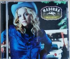 Madonna - Music CD album - Canada