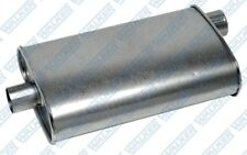 Exhaust Muffler-SoundFX Universal Muffler Walker 18161