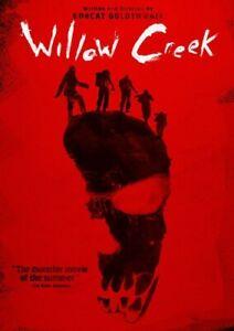 Willow Creek [New DVD]