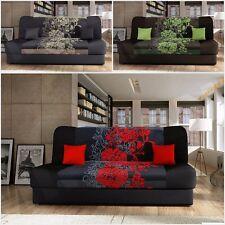 Schlafsofa Paris Sving Couchgarnitur Sofagarnitur Sofa Couch mit Schlaffunktion!