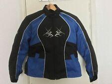 Ladies J&S motorcycle jacket size medium