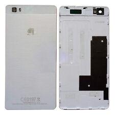 For Huawei P8 Lite Battery Back Cover Rear Door Housing+Camera Glass Lens Case