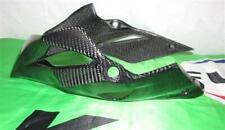 Kawasaki Z1000 2014 Echt Carbon BUG Verkleidung Belly Pan 49967419