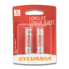 Sylvania Long Life Courtesy Light Bulb for Cadillac 60 Special Series 75 de