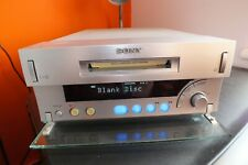 Sony mds-sd1Mini Disc Player