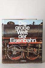 TRAIN Livre : Die große Welt LE TRAIN, Kulturgeschichte (79106)