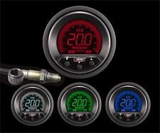 "60mm 2 3/8""Premium EVO Digital AFR Wideband kit Red/Blue/Green/White"