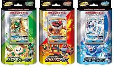 Fire Pokémon Individual Cards in Japanese