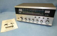 Vintage Radio Shack Realistic DX-150A Shortwave Receiver with Original Box – Wor