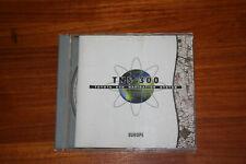 Toyota TNS 300 navigation disc