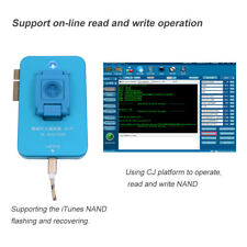 JC-P7 PCIE NAND Programmer Read Write Module for iPhone SE/6S/7/7Plus/iPad Pro