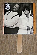 "BEBE & CECE WINANS PROMO ""FAN"" FOR ""DIFFERENT LIFESTYLES"" CAPITOL/SPARROW 1991"
