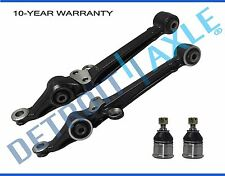 1995 1996 1997 1998 Honda Odyssey Front Lower Control Arm & Ball Joint Kit