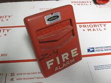 FARADAY MANUAL PULL STATION F1GT - Fire Alarm