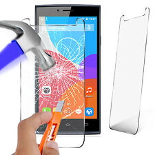 For THL T6C Shock Protective Tempered Glass Screen Protector