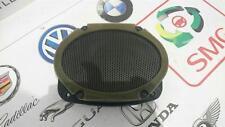 Jaguar S Type PASSENGER NEAR SIDE REAR DOOR SPEAKER XW7F-18808-BB