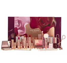 Ted Baker Ted's Bouquet Cosmetic Collection Makeup Gift Set BNIB Xmas 2017 GIFT