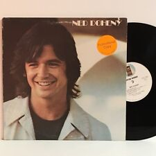 Ned Doheny NED DOHENY 1973 Asylum promo LP SD 5059 Artisan NM