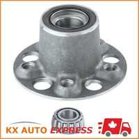Wheel Bearing and Hub Assembly-Wheel Hub Assembly Front WH520003