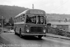 RED & WHITE RS1567 6x4 Bus Photo