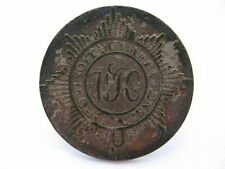 Army Early Modern Militaria (1500-1800) Buttons
