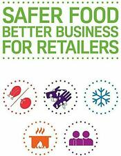 More details for safer food better business for retailers pack sfbb 2019 incl 24 month diary+sign
