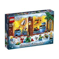 Lego 60201 City Advent Calendar 2018 Christmas Countdown