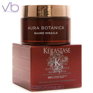 KERASTASE Aura Botanica Baume Miracle, 50ml Multi Use Cream For Hair & Body